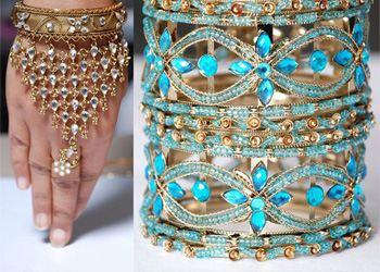 Изысканные браслеты всегда в моде