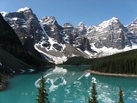 Самые красивые места в мире, фото самого красивого места на Земле