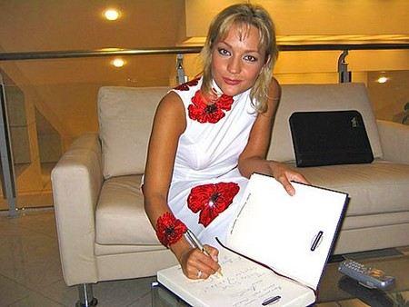 Песни Татьяны Булановой стали популярны в 90е