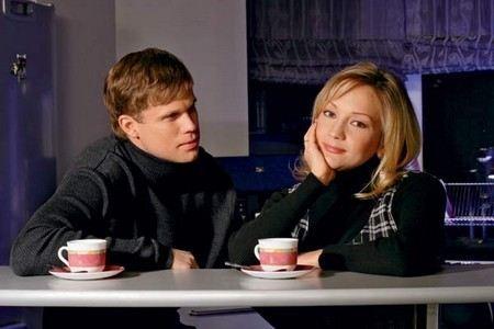 Татьяна Буланова с мужем-футболистом Владиславом Радимовым