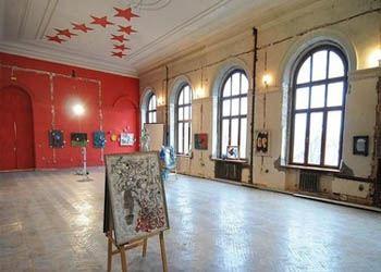 В Краснодаре музей имени Коваленко капитально отремонтируют за 30 миллионов рублей