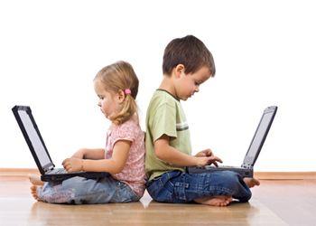 Россия запустит детский безопасный Интернет