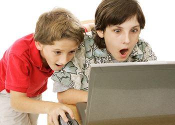 В домене «дети» будут задействованы лишь интересные, полезные сайты