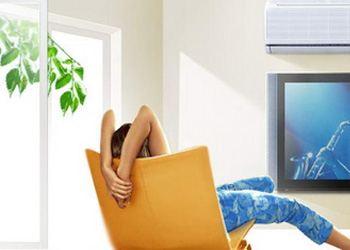 Особый комфорт в доме могут придать современные  кондиционеры