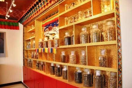 Центры тибетской медицины расположены по всему миру