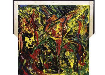 В Петербурге открывают выставку картин Сталлоне