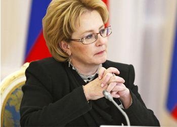 Скворцова не согласна с главой Счетной палаты по поводу ухудшения государственной медицины