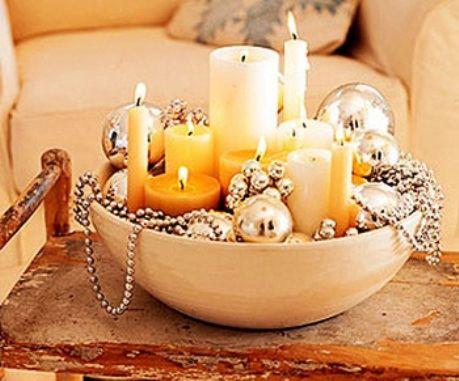 Свечи - это красиво!