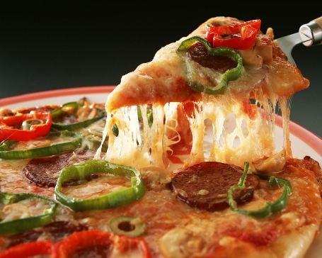 В России любят итальянскую кухню