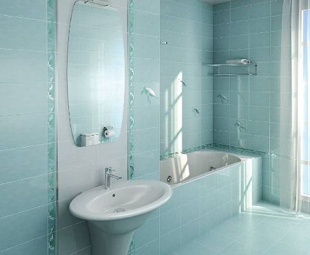 Ванная - важное место дома