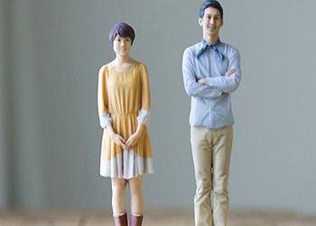 В России начали печатать в 3D копии людей
