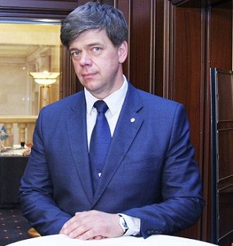 Андрей Цыганков занимает первое место в рейтинге адвокатов Украины