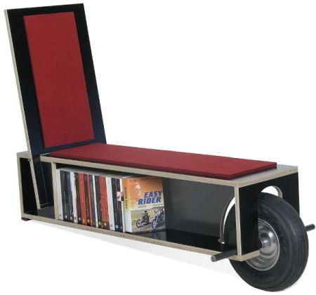 Мебель для книгочеев