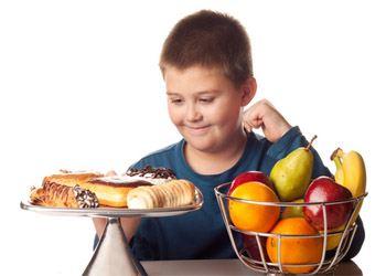 Ученые нашли новый ген детского ожирения