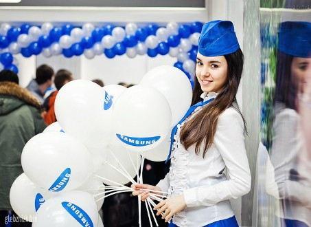 Samsung - самый лучший бренд для россиян