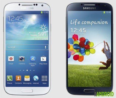 Samsung меняет нашу жизнь к лучшему!