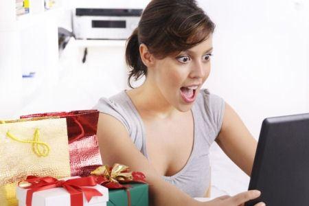 Большие возможности Интернет-шопинга