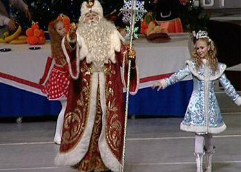 В Белоруссии пройдет благотворительная новогодняя акция «Наши дети»