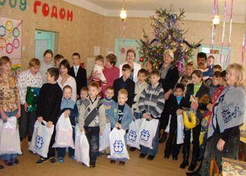 Благотворительная акция «Наши дети» в Белоруссии начнется 11 декабря и продлится до 10 января