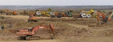 В селе Бобриково Луганской области добывают золото и серебро