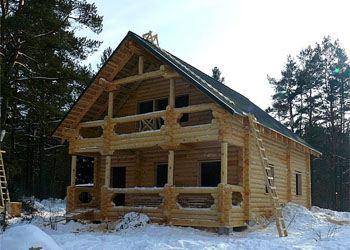 В Приморье зимой стройки только набирают обороты