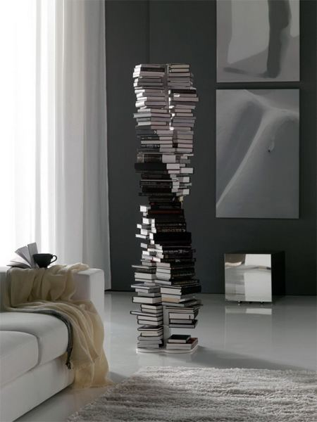 Книжный шкаф Milano