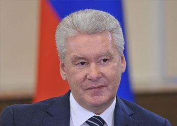 Собянин сказал, что в 2013 году по госпрограмме ремонта капитального завершено будет обновление 25 зданий РОВД