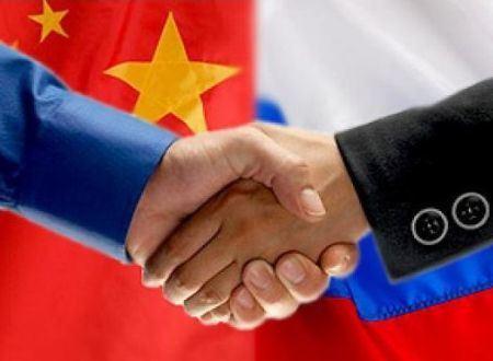 Сотрудничество России и Китая идет успешно