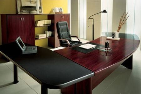 Офис требует безопасности