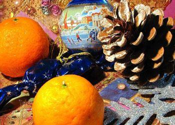 Декабрь - самое время покупать подарки к празднику