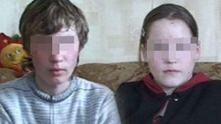 Самому молодому отцу в России 14 лет. От него забеременела сестра