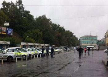 С 10 ноября любой желающий сможет оставить на парковке на железнодорожном вокзале в Иркутске свой автомобиль