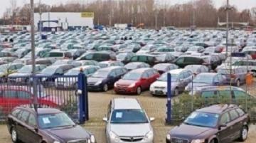 А в России хорошо продаются авто с пробегом