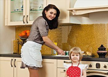 Блюдо может получиться по-настоящему вкусным только тогда, когда кухня идеально соответствует вкусам хозяйки