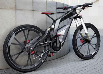 FlyKly придумала устройство, которое позволяет превратить почти любой велосипед в электрический