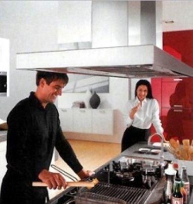 Позаботьтесь об экологии вашей кухни