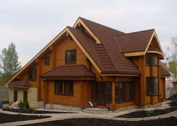 В России деревянные дома займут 60% индивидуального строительства