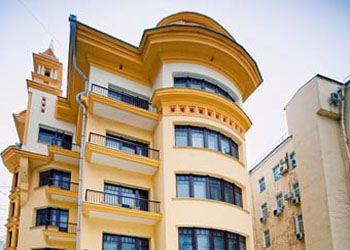 Элитная недвижимость в Подмосковье подешевеет на 25% в 2014 году