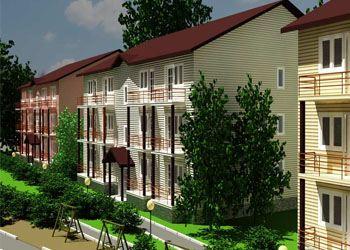 Элитная недвижимость в Подмосковье может подешеветь примерно на 25%