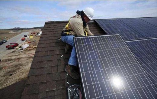 Строительство энергоэффективных домов – мировой тренд