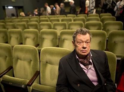 Николай Караченцов в театре