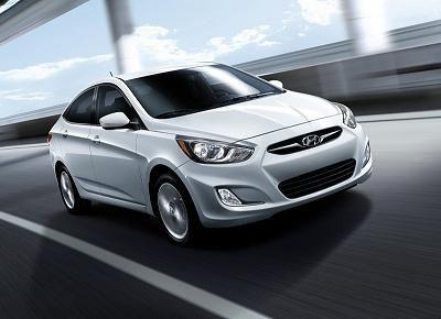 Hyundai - достаточно массовая марка в России