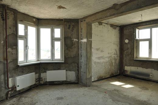 Квартира в комплексе «Некрасовка-Парк»