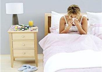 Пыль в помещении негативно сказывается на здоровье человека