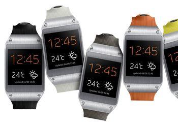 Samsung за 2 месяца продала 800 000 «умных» часов