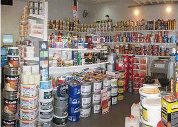 РФ увеличила производство лакокрасочных материалов за 10 месяцев на 18%