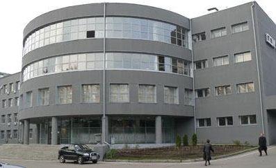 Здание Нижегородской администрации
