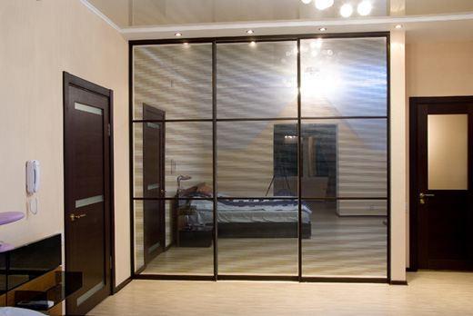 В наши дни без шкафа-купе не обходится почти никакая прихожая или спальня