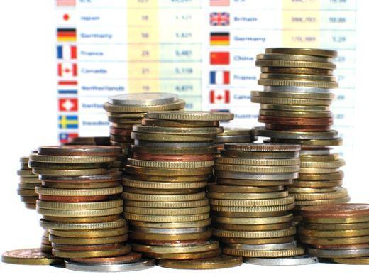 Электронные валюты становятся все популярнее