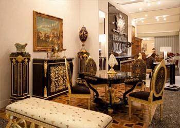 В Москве прошла юбилейная выставка «Мебель-2013»